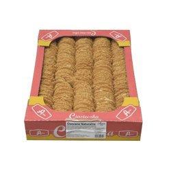 Ciasteczka owsiane naturalne Luz 1 kg