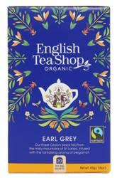 Herbata Earl Grey (20x2,25) BIO 45 g