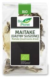 Maitake (grzyby suszone) BIO 30 g