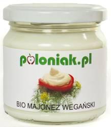Majonez wegański BIO 180 ml
