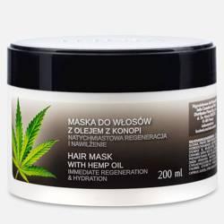Maska do włosów India, 200 ml