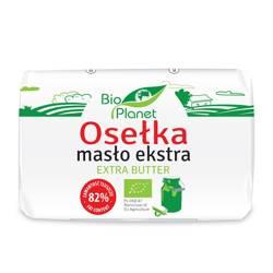 Masło ekstra osełka BIO 200 g
