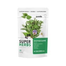 Mieszanka ziołowa Oczyszczanie 35 g