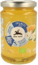 Miód nektarowy akacjowy BIO 400 g