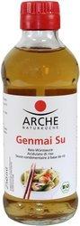 Ocet ryżowy genmai su filtrowany BIO 250 ml