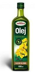 Olej Rzepakowy - Tłoczony Na Zimno 1000 ml