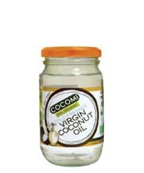 Olej kokosowy virgin BIO 500 ml