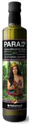 Olej z orzechów brazylijskich BIO 250 ml