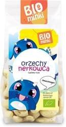Orzechy nerkowca BIO 75 g