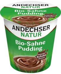 Pudding czekoladowy 10% tł.BIO 150 g