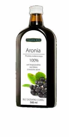 Aronia  500 ml