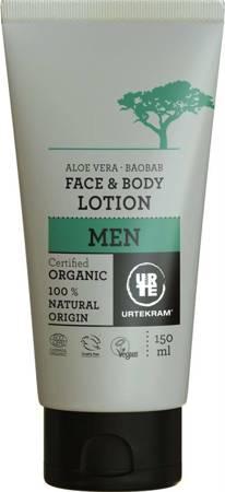 Balsam do twarzy i ciała dla mężczyzn BIO 150 ml