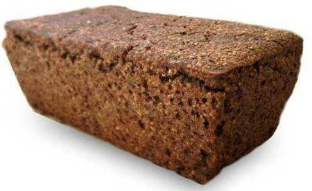 Chleb gryczany bezglutenowy BIO 900 g