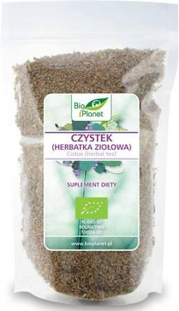 Czystek (herbatka ziołowa) BIO 250 g
