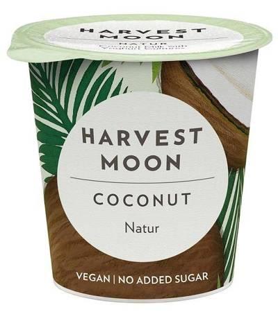 Deser kokosowy naturalny BIO 125 g