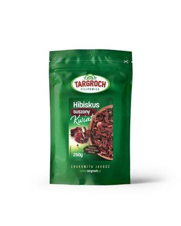 Herbata z Hibiskusa 250 g
