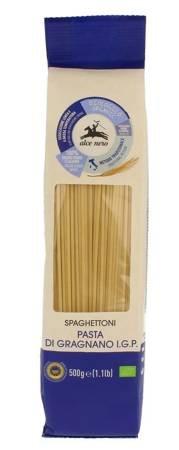 Makaron (semolinowy) spaghettoni BIO 500 g