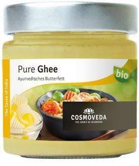 Masło klarowane ghee BIO 150 g