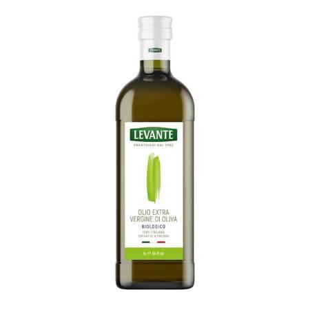 Oliwa z oliwek extra virgin BIO 1 l