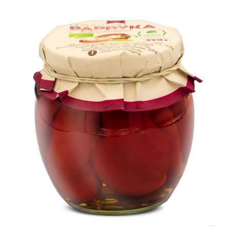 Papryka konserwowa BIO 490 g (230 g)